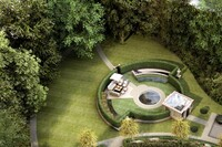 A Nearly Net-Zero Underground Mansion