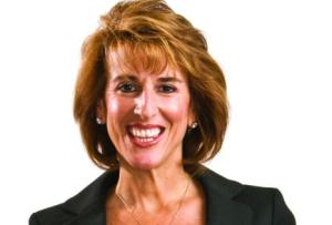Taylor Morrison CEO Sheryl Palmer