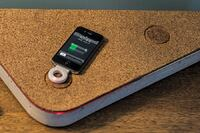 Concrete Phone Charger