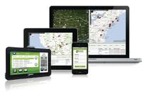 Teletrac Inc. + Fleet Director GPS software