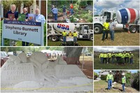 CEMEX Celebrates Earth Day