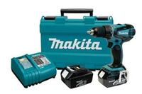 Makita LXFD01 18V LXT Lithium-Ion Cordless 1/2-Inch Driver-Drill