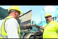 VIDEO: Working Safely Around Concrete Pumps