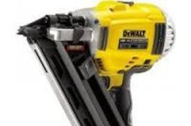 framing nailer dewalts cordless metal connector nailer