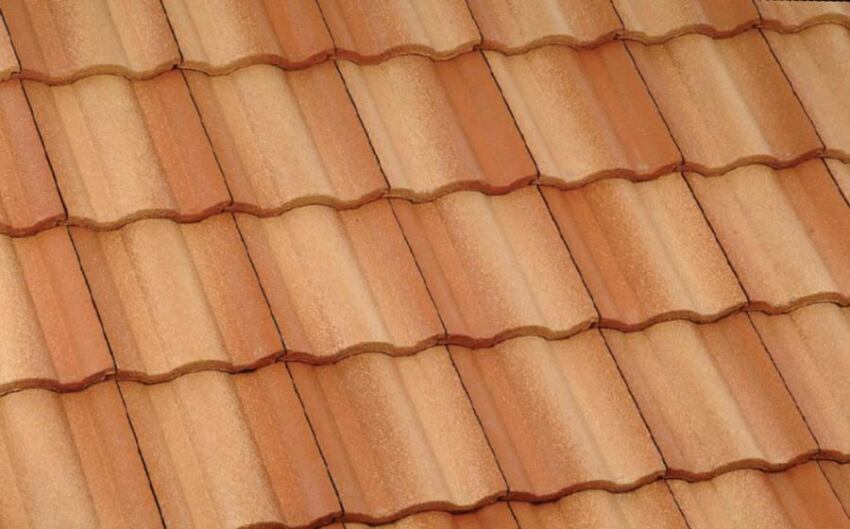 Cool Roof Tile Line From Eagle Roofing Products