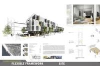 architecture students design livable communities