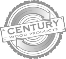 Century Wood Products Logo