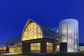 SUNY Morrisville State College: Center for Design and Technology