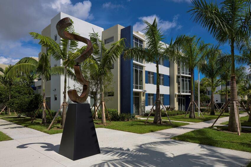 NSP Propels 300-Unit Florida Development