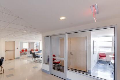 Columbia Memorial Hospital Psychiatric Unit