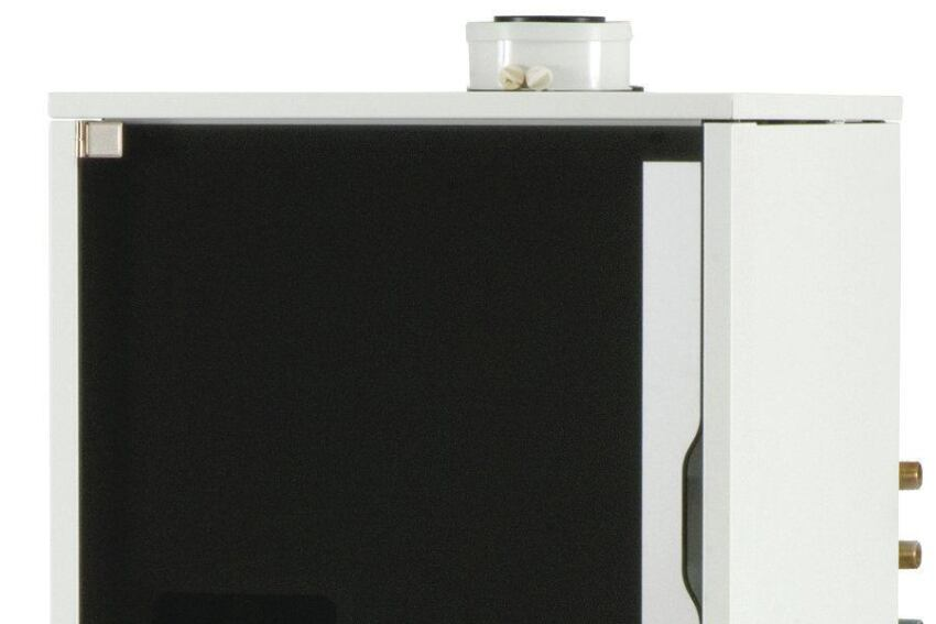 Q Premier Boiler System by Rinnai