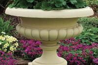 Haddonstone West Lodge Urn and Fountain