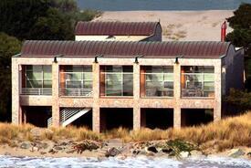 Stinson Beach, Calif., Residence