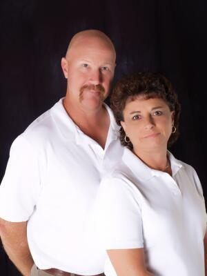 Candi and Troy Hilton, Big50 2003, moved from Kansas to Florida and recently opened a new company.