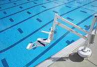 S.R. Smith Splash Pool Lift