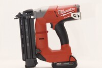 Milwaukee 2740-20 Cordless Brad Nailer