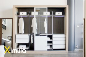 Modular Storage Systems