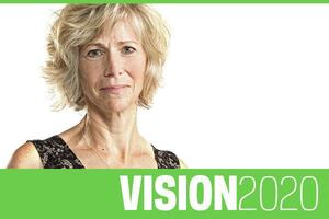 Vision 2020: Adapt and Prosper