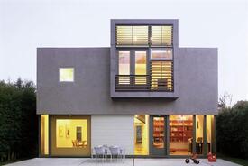 Eleventh Street Residence