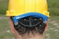 Product Watch: SensGard's Hardhat Adaptor Clips