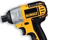 DeWalt 18-V DC827KL Impact Wrench/ Driver
