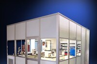 Modular Clean Labs from HEMCO Corp.