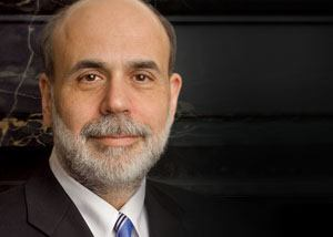 In 2006, Federal Reserve Bank Chairman Ben Bernanke misread the housing bust's impact on the rest of the economy.