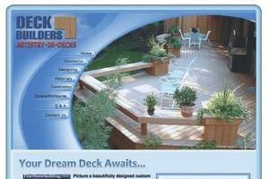 Market Your Deck Business
