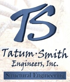 Tatum-Smith Engineers, Inc. - Structural Logo