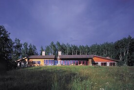 Elk Run Residence