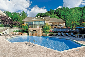 Mission Rock Residential Enters Atlanta With The Residences at Vinings Mountain Apartments
