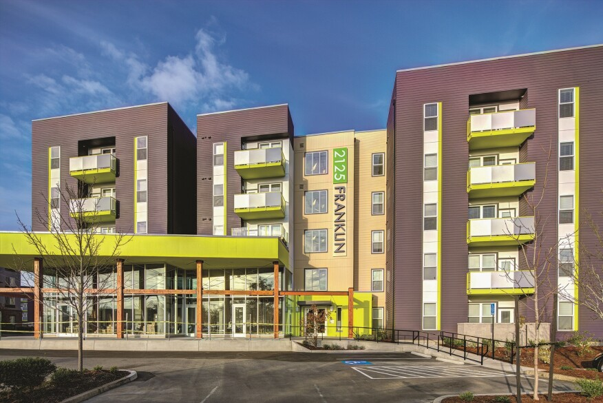 Student Housing Continues to Be a Strong Player in ...