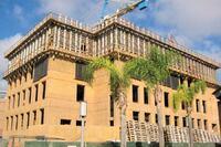 Atlas Construction Supply Inc. + Ganged Aluminum Wallform System