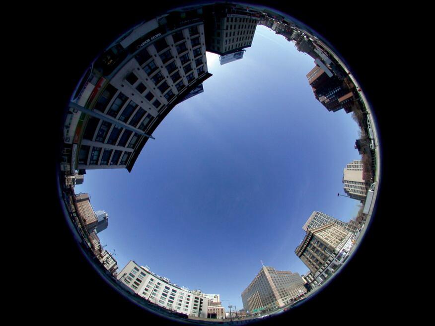 Figure 1: Clear Sky