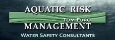 Aquatic Risk Management Logo