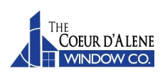Coeur d'Alene Window Co. Logo