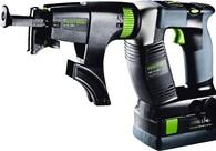 DWC 18-4500 Cordless Screw Gun