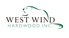 West Wind Hardwood Logo