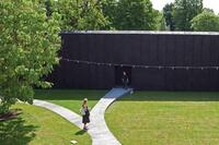 Exhibit: Serpentine Gallery Pavilion
