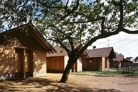 Kirinda House