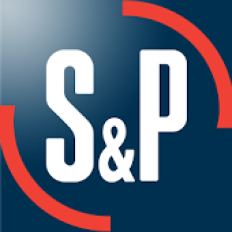 S+P USA Ventilation Systems Logo