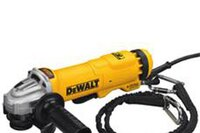 Small Angle Grinders from DEWALT