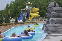 Shawnee County Aquatic Center