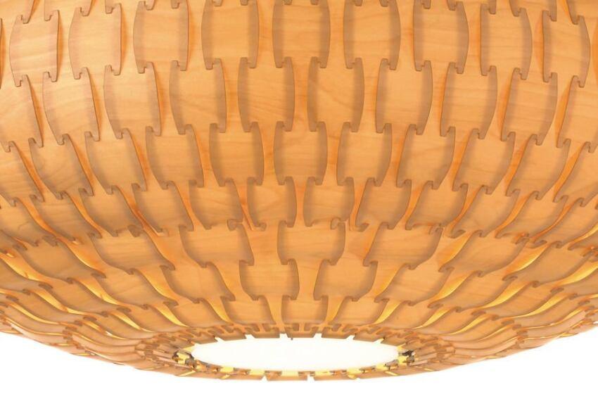 Basket Saucer fixture from D-form Designs