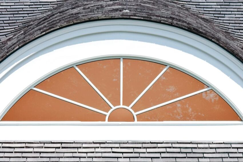 An Eyebrow Dormer Can Unify a Home's Elevation and its Interior, Too