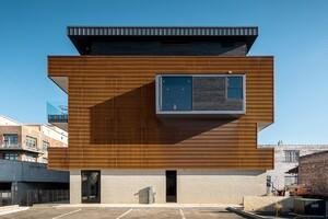 Woodard Residence