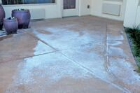 Efflorescence: Causes and Solutions