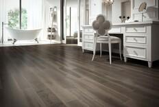 Four Environmentally Responsible Hardwood Floors