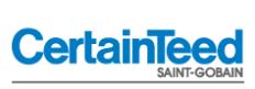 CertainTeed Corp. - Vinyl Siding Logo
