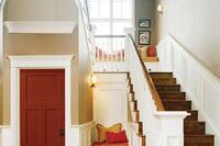 Classic Lines Highlight Masonite's Heritage Series Interior Doors
